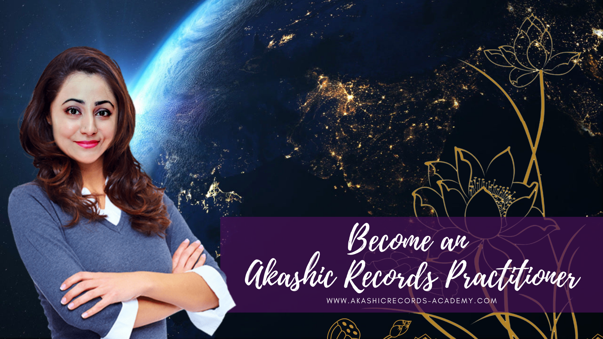 Become an Akashic Records Practitioner