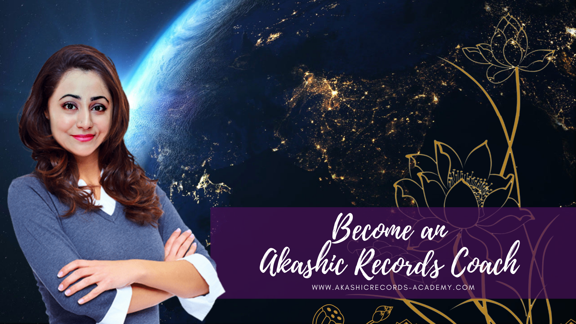 Become an Akashic Records Coach